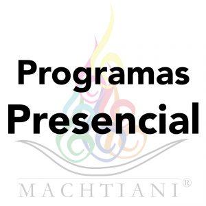 Programas presencial