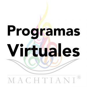 Programas Virtuales