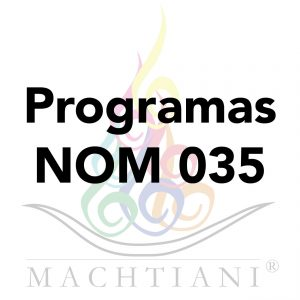Programas Nom 035